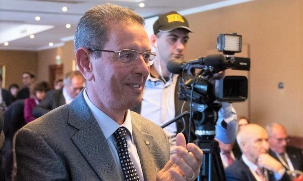 Il presidente della sezione turismo Unindustria Calabria Demetrio Metallo