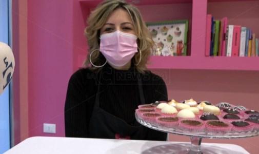 Da Bake Off ad una pasticceria tutta sua: si avvera il sogno di Benedetta