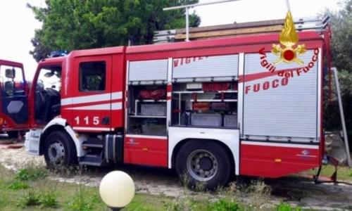 Tragedia nel Cosentino, sessantenne muore schiacciato dal suo trattore