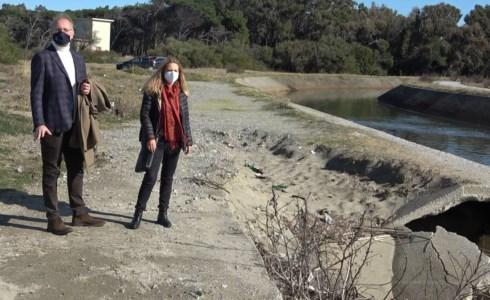 Inquinamento a Lamezia, Legambiente Calabria: «Effetti gravi. Serve una bonifica»