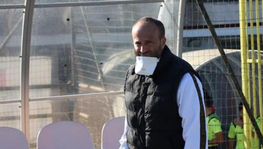 Dilettanti, Giovinazzo: «Con l'attuale situazione sanitaria difficile ripartire a breve»