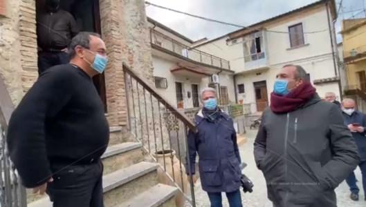 Elezioni regionali, Lucano verso la candidatura con de Magistris: «Ci sto pensando»