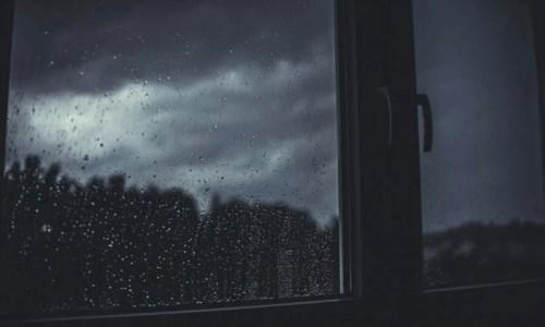 Maltempo Calabria, raffiche di vento e piogge: diramata l'allerta arancione