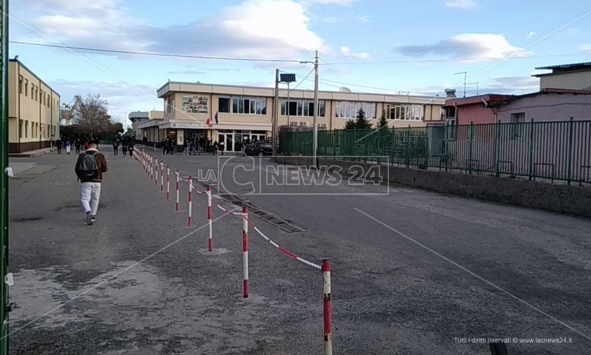 Il liceo scientifico Filolao di Crotone