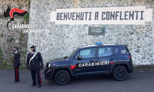 Sonniferi nel caffè, badanti arrestati per furto in casa di anziani nel Catanzarese