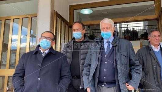 Processo a Lucano, in aula i falsi rendiconti delle associazioni. Pisapia nuovo difensore