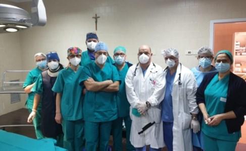 Staff Cardiologia (spoke Corigliano-Rossano)
