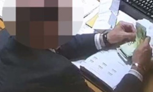 Inchiesta Genesi, indagato un altro magistrato: corruzione in concorso con Petrini
