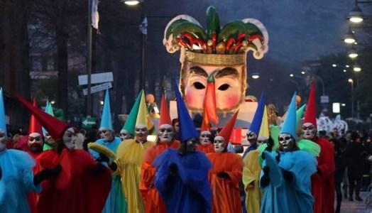 Castrovillari, la 63esima edizione del Carnevale sarà virtuale