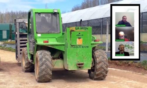 Agricoltura, chiude con la premiazione la prima Fiera virtuale calabrese