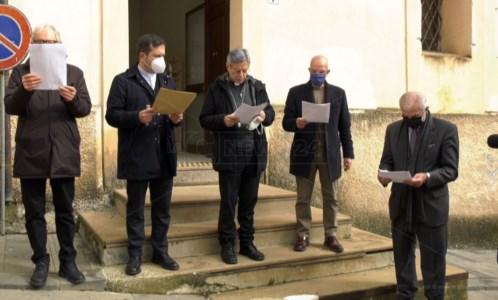 Lamezia, Caritas offre docce e vestiti ai più fragili: inaugurato nuovo centro