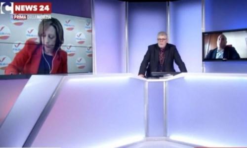 Governo, Stumpo (Leu) contro Vono (Iv): «Avete provocato la crisi per le poltrone»