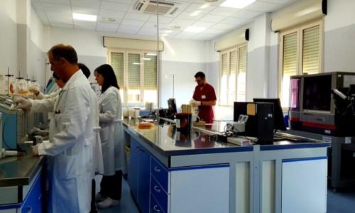 Dall'Ue finanziamenti per la raccolta del plasma iperimmune al Centro trasfusioni di Reggio
