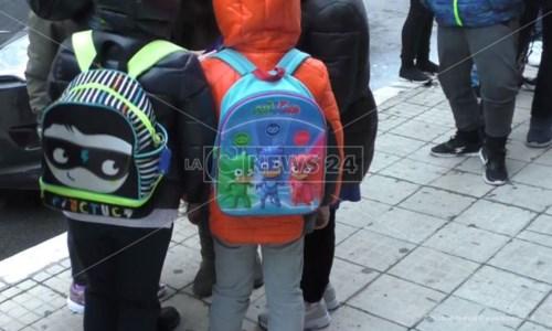 Covid Catanzaro, ancora contagi nelle scuole: sospesa la didattica in tre istituti