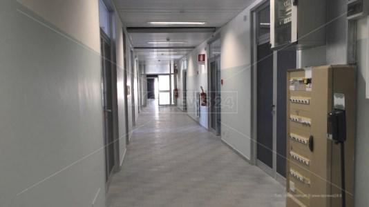 Catanzaro, il centro Covid a Villa Bianca accoglierà solo pazienti in via di dimissioni