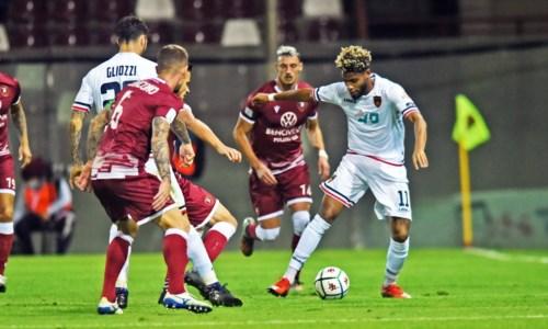 Serie B, Reggina indenne a Cittadella: Bianchi risponde a Beretta e finisce 1-1