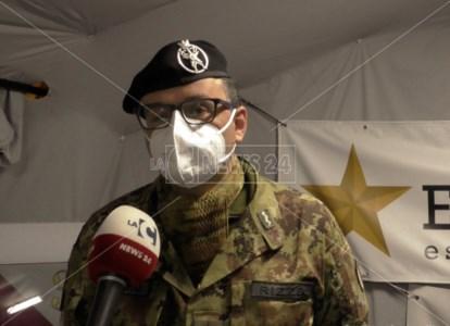 Il colonnello Rizzo