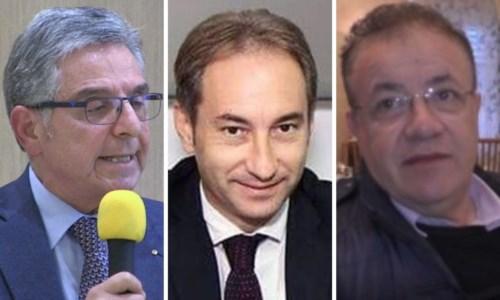 Elezioni regionali, gli esponenti di Iric pro Irto: «È la scelta giusta»