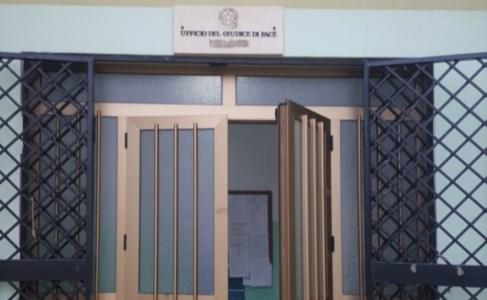 Ufficio del Giudice di Pace di Corigliano
