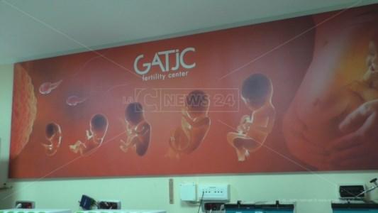 Procreazione assistita in era Covid, numeri in crescita al centro Gatjc di Gioia Tauro