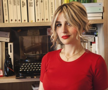 Alessia Principe