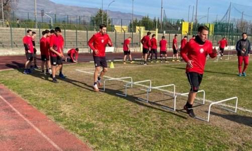 Rinviata la gara Fc Messina-Roccella, Serie D ancora alle prese con il Covid