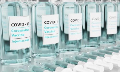 Vaccino Covid: «In aprile le prime dosi Johnson&Johnson in Italia»
