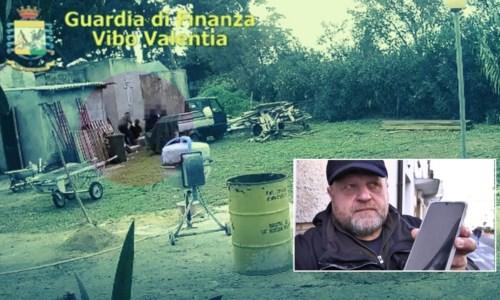 Cimitero degli orrori di Tropea, il sindaco Macrì sapeva: «Ecco il vocale che gli mandai»