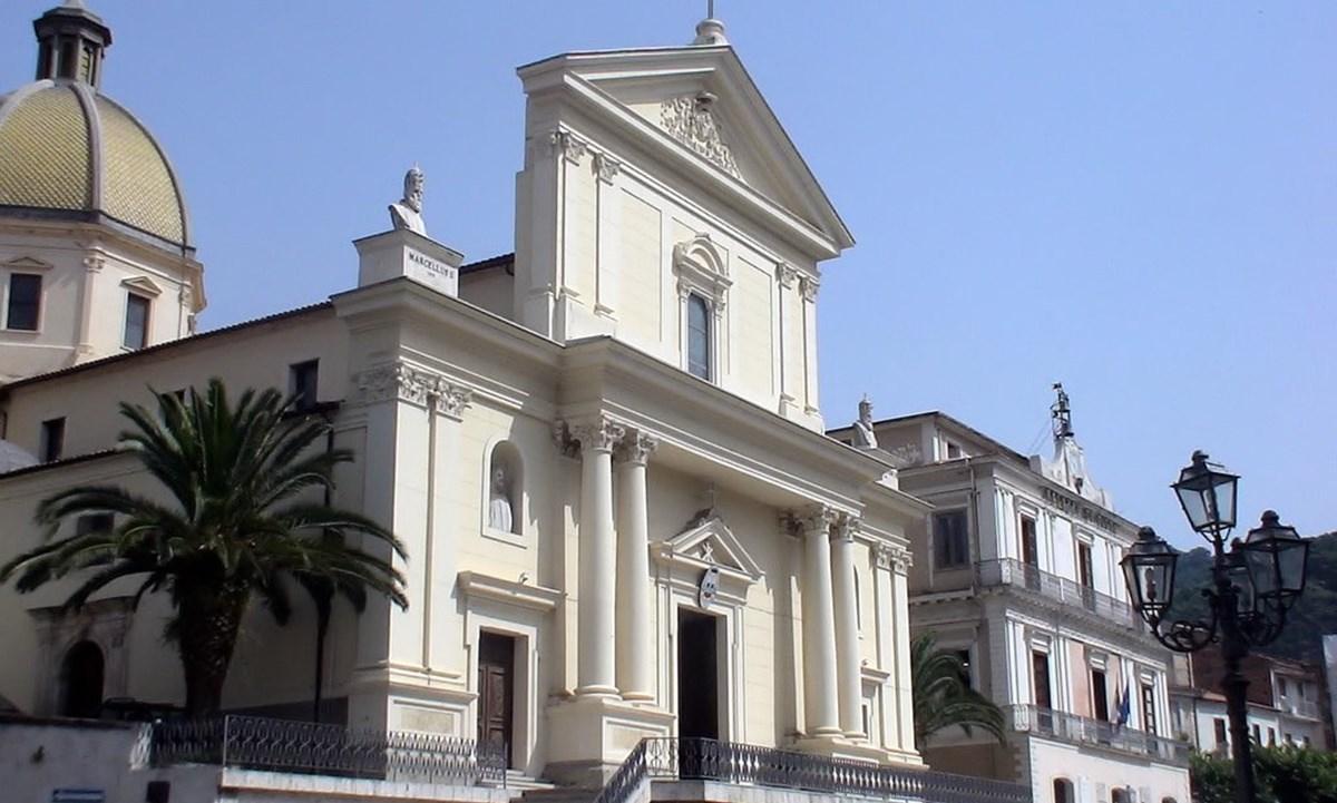 La cattedrale di Lamezia