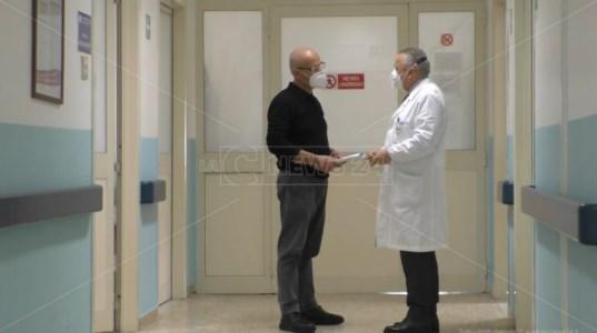 Sclerosi multipla, all'ospedale di Vibo un percorso dedicato solo ai pazienti