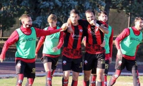 Serie D, il Castrovillari vince il derby contro il Cittanova. Pari del San Luca col Messina