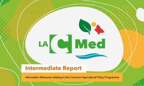 Prosegue il progetto LaC Med, rilasciato l'intermediate report