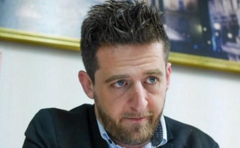 Flavio Stasi (Sindaco di Corigliano-Rossano)