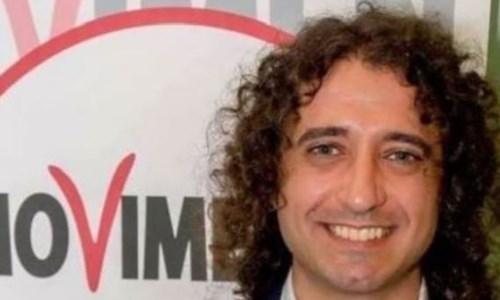 Il deputato Paolo Parentela