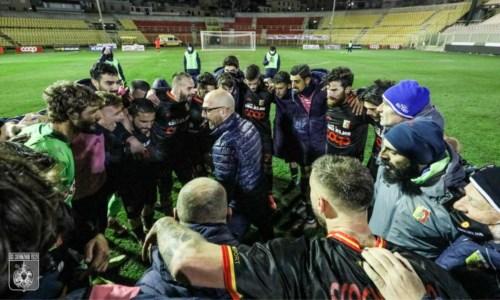 Serie C, il Catanzaro torna in campo domani contro un Catania in salute
