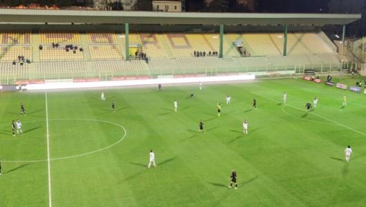 Lega Pro, Catanzaro che beffa: al Ceravolo passa 3-0 la Casertana