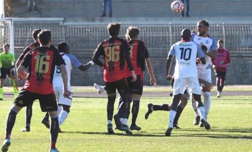 Serie D, Castrovillari battuto in Sicilia. Il Messina Fc richiama Massimo Costantino
