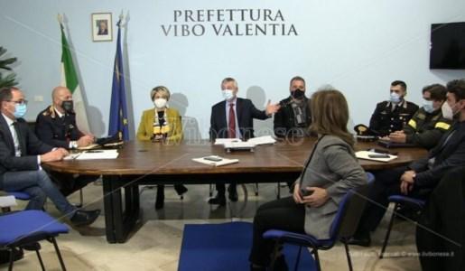 Covid Vibo, presidente Provincia positivo: in quarantena tutti i vertici istituzionali della città