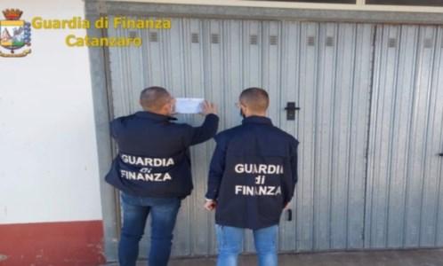 'Ndrangheta nel Crotonese, sequestro beni per oltre un milione alla cosca Trapasso