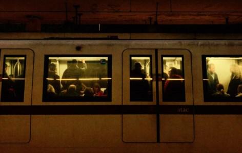 In Calabria treni sempre più vuoti: calano i passeggeri mentre nel resto d'Italia crescono