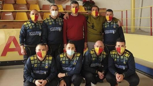 Bocce, nella seconda giornata del campionato di A2 di Raffa pari tra Catanzarese e Cosenza