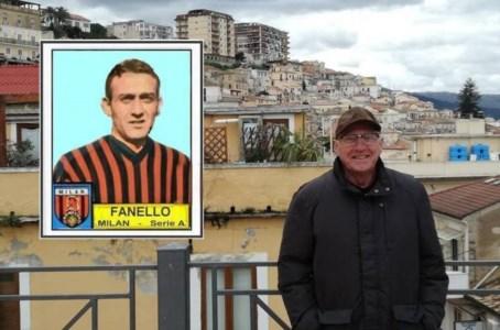 Da Pizzo al successo della Serie A, compie 82 anni Giovanni Fanello