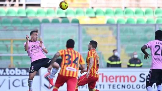 Lega Pro, blitz del Catanzaro a Palermo: i giallorossi vincono 2-1