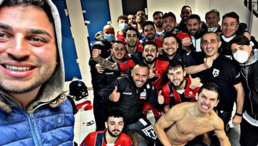 Serie A2 Futsal, nel sedicesimo turno vincono Polistena, Cosenza e Bovalino