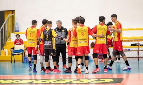 Volley, a Lamezia vince la padrona di casa: con la Tonno Callipo finisce 3-0