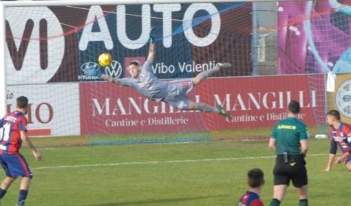 Lega Pro, la Vibonese interrompe la serie negativa. Contro la Viterbese finisce in pareggio