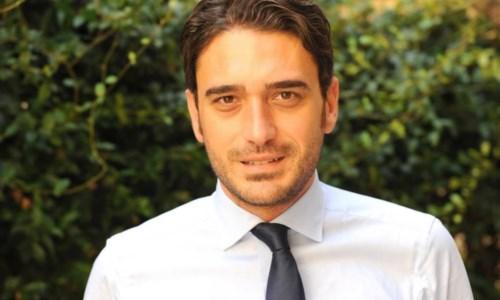 Nicola Irto, foto da fb