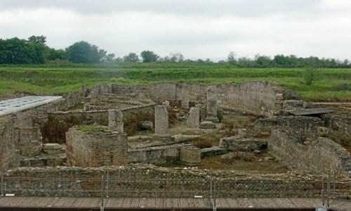 Riapre il Parco e Museo archeologico nazionale della Sibaritide