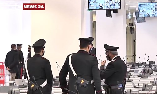 Rinascita-Scott: la pax mafiosa a Reggio e il locale dei Mancuso nel controesame di Iannò