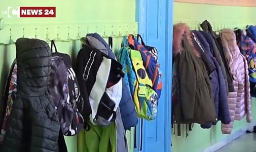 Riapertura scuole, lo sfogo di un preside: «Non ci sono le condizioni. Rischio calcolato male»